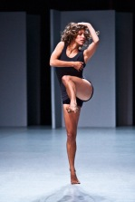 Batsheva Dance Company / Sadeh21 / 2011