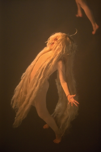 Batsheva Dance Company / Bill /2011