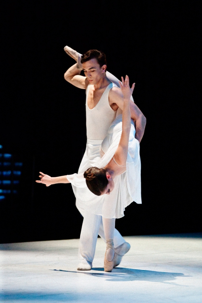 The Israel Ballet / 2011