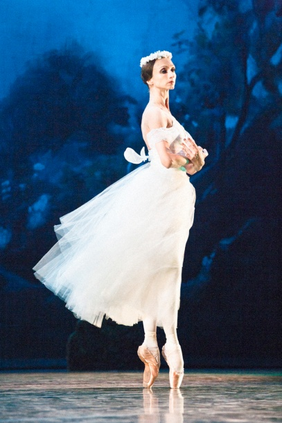 The Israel Ballet / 2011