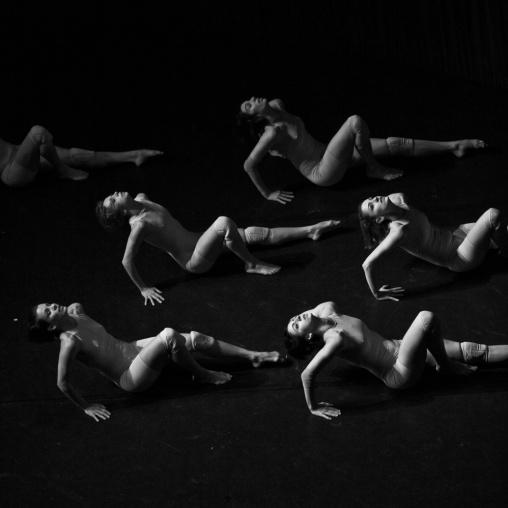 """Grupo Corpo"" - Brazil 2008"