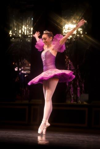 The Israel Ballet / 2010 / Uncensored