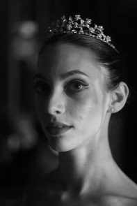 The Israel Ballet / backstage / 2010