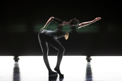Batsheva Dance Company / Surrealism in Alaska / 2012