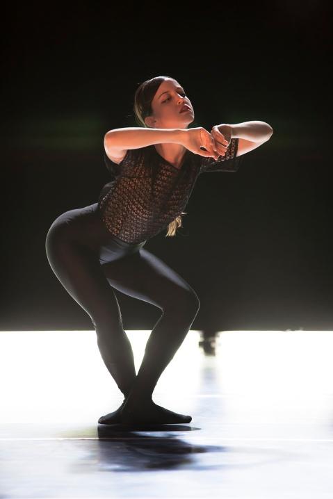Batsheva Dance Company / Surrealism in Alaska / 2012
