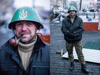 19) Victor, 46, a businessman, Rivne, 3 children, 1 grandson