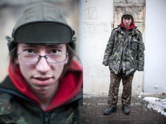 20) Unnamed student, radio engineering, Lviv, no children