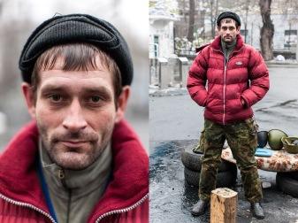 29) Ilya, 31, police dog handler, Dnipropetrovsk region, no children