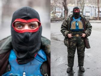 3) Sergey, 47, roofer, Lviv, 2 children