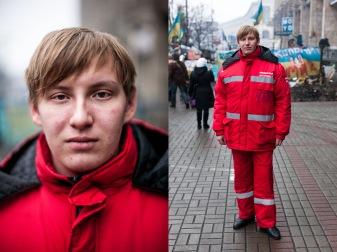 31) Dmitry, 35, traumatologist, Kiev, no children