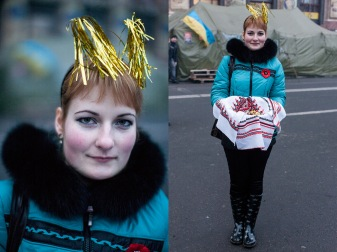 47) Ukraine, 21, a student engineer, Kiev, no children