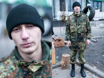 54) Vyacheslav, 18, a student engineer, Cherkasy, no children