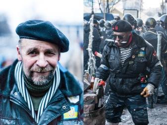 57) Vasily, 52, military, Chernivtsi, 1 child