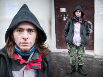 60) Unnamed student, radio engeneering, Lviv, no children