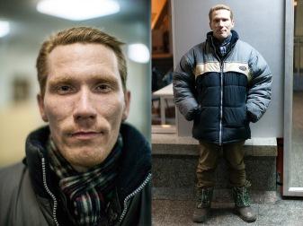 65) Stanislav, 32, Lugansk, tractor driver, no children