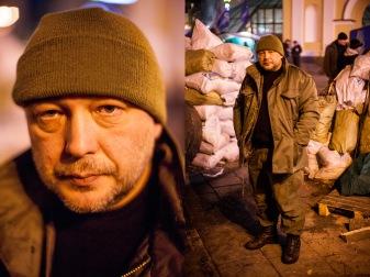 75) Unnamed, programmer, Kiev region, 2 children