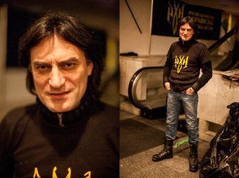 78) Sergei, 45, an employee of a public organization, Kiev, 3 children