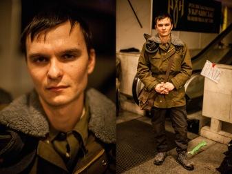 79) Artem, 27, laborer, Zaporozhye, 1 child