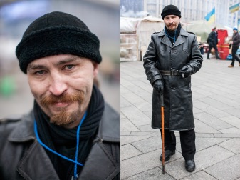 80) Smokey, 42, Doctor manual, Dnipropetrovsk, 1 child